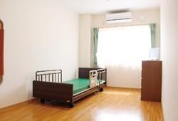 ユースフルまつやま(宿泊室)