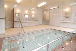 鮮雲荘(女子浴室)