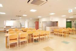 鮮雲荘(食堂)