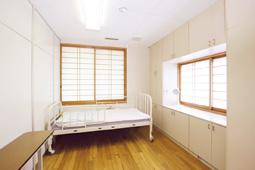 しののめ荘(個室)