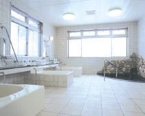 ハッピーランドやまと(一般浴室)